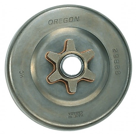 "Siduri trummel OleoMac 931  CONSUMER SPUR - 3/8"" - 6"