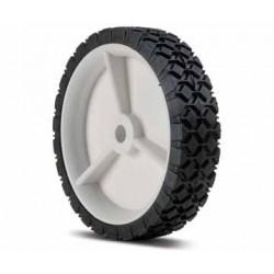 Muruniiduki ratas  17,8cm x 4,5 cm plastk