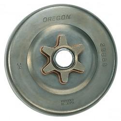 "Siduri trummel Makita DCS34  CONSUMER SPUR - 3/8"" - 6"