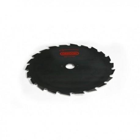 Võsalõikaja tera Maxi 225mm 20mm 1,8mm  24H