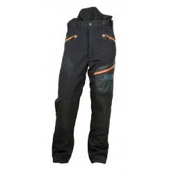 Spodnie ochronne, Antyprzecięciowe Fiordland II, L typ A