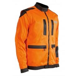 Kurtka dla drwala i pracowników leśnych, Fiordland II, L