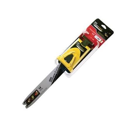 "Prowadnica 14"" -  140PSEA095 OREGON PowerSharp + ostrzałka"