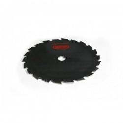 Võsalõikaja tera EIA 200mm 20mm 1,5mm 22T 110976