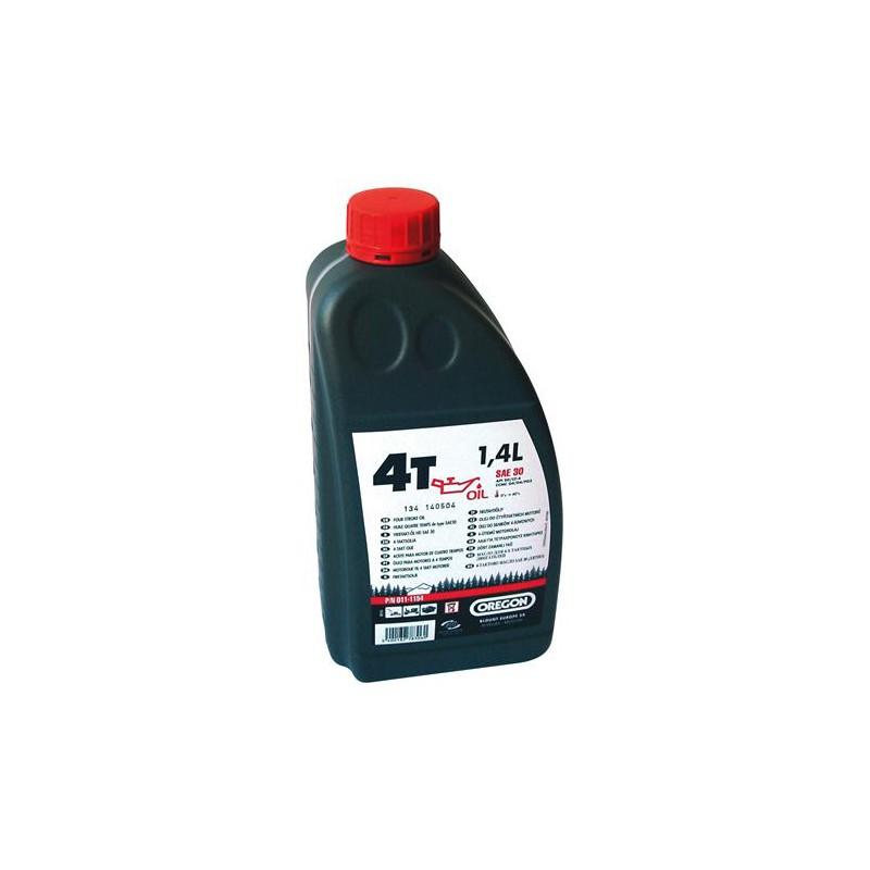 44ff003f11c Muruniiduki õli 4-takti SAE 30 1,4 L Oregon