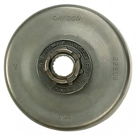 """Siduri trummel Husqvarna 455  POWER MATE - .325""""-7"""