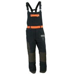 Spodnie ochronne Waiopua S, typ A