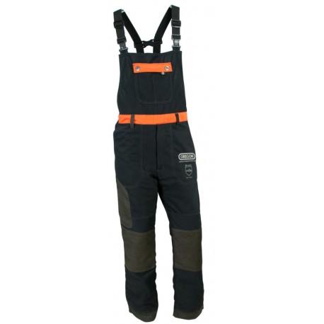 Spodnie ochronne Waiopua 2XL, typ A