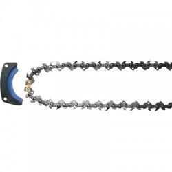 Łańcuch tnący z kamieniem szlifierskim do pilarki akumulatorowej Oregon CS250/CS250E