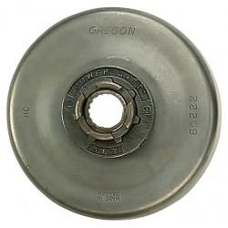 """Siduri trummel Husqvarna 242 (uus) POWER MATE - .325""""-7"""
