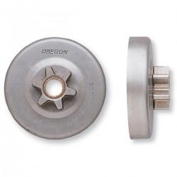 "Siduri trummel Alpina 360  CONSUMER SPUR - 3/8"" - 6"