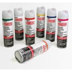 Farba spray OREGON 500ml żółty
